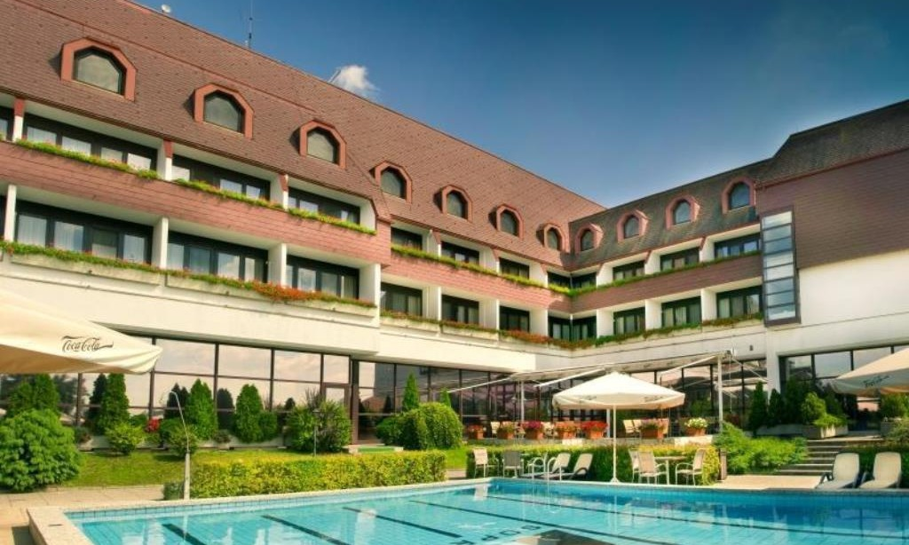 Sopron Hotel ****